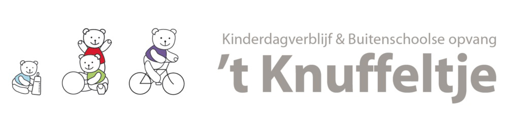 Website - t' Knuffeltje